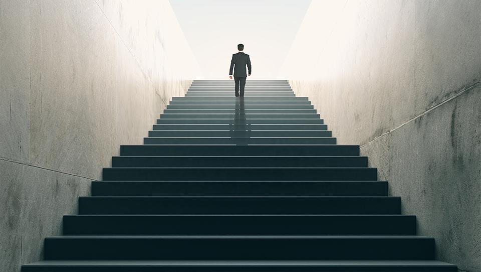 Kaj karierni sejem ponuja že zaposlenim obiskovalcem in kako se nanj pripraviti?
