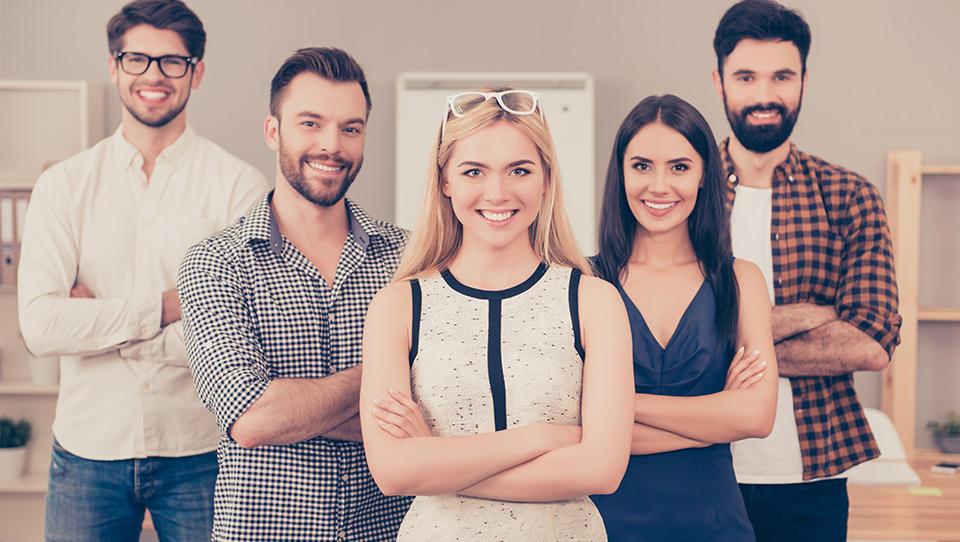 Zakaj želite biti kot delodajalec ugledni?