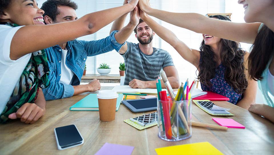 5 sprememb v delovnem okolju, zaradi katerih boste boljši