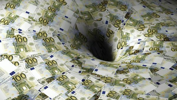 Davčni dolg: lani ga je bilo za dobro milijardo, a se zmanjšuje