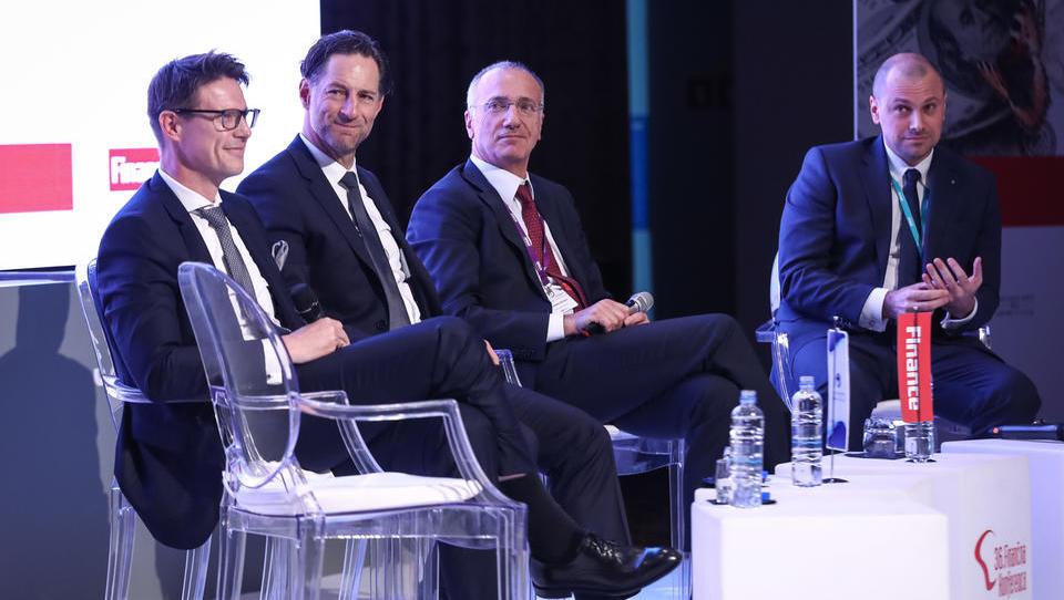 Kako je slovenski bančni sistem pripravljen na morebitno krizo?