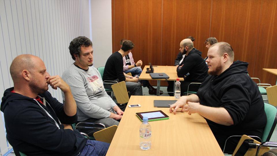 Kaj Fince moti pri slovenskih startupih