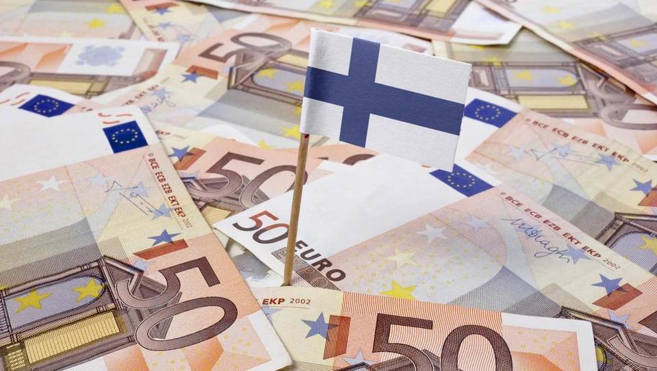 Spodbujanje k delu Finska preizkuša univerzalni temeljni dohodek