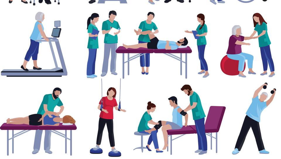 Napredek v zdravstvu je povezan z zagnanimi posamezniki