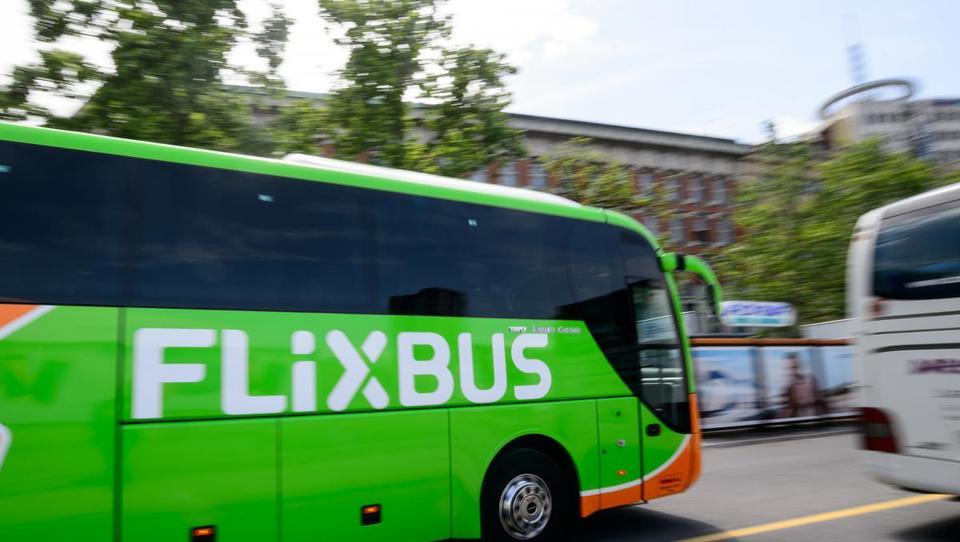 Pozor, prihaja Flixbus, tako bo stresel trg prevozov