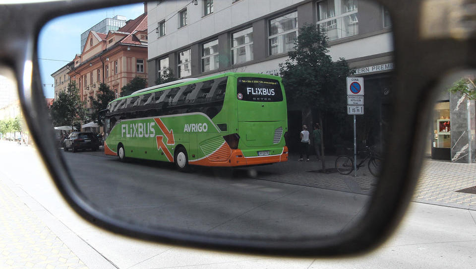Avrigo v partnerstvo s Flixbusom. Kaj jim to lahko prinese?