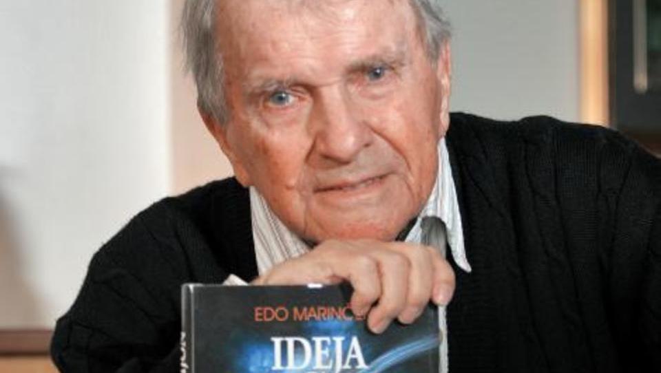 (Znani Slovenci) Peter Florjančič: 'Za mojo dediščino ne bo prepira'