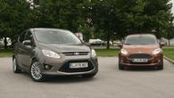 Ford krepi tržni delež v Evropi