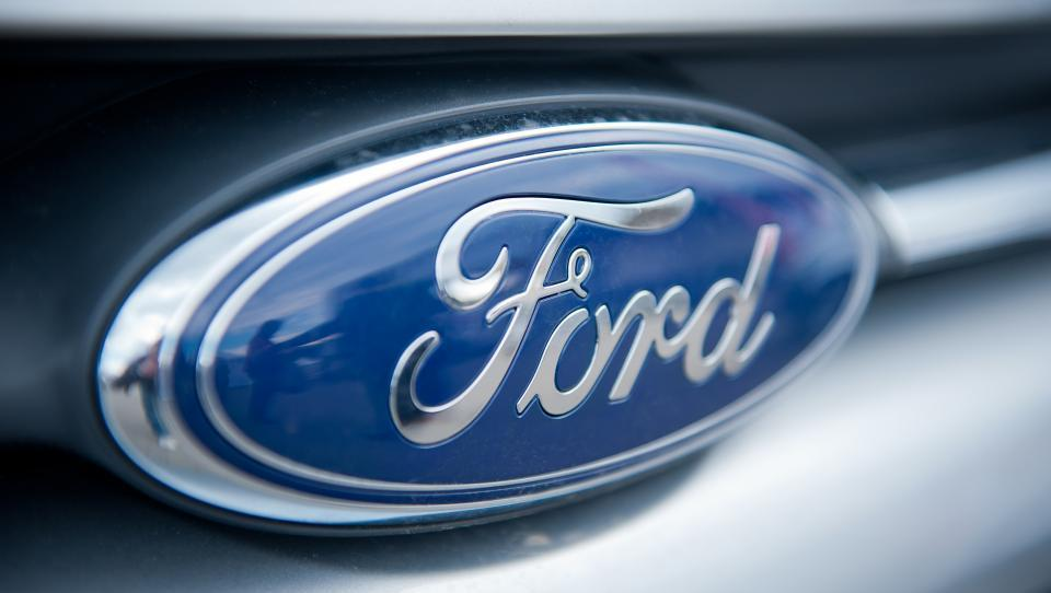 Ford z najvišjim dobičkom v 113-letni zgodovini