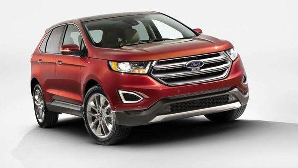 Fordov edge pripravljen na osvajanje sveta