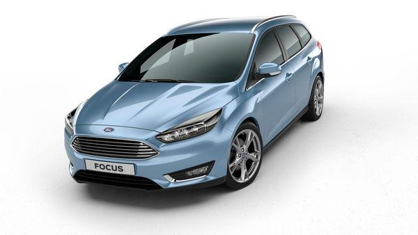 Ford drugo leto uvaja prilagodljivo krmiljenje