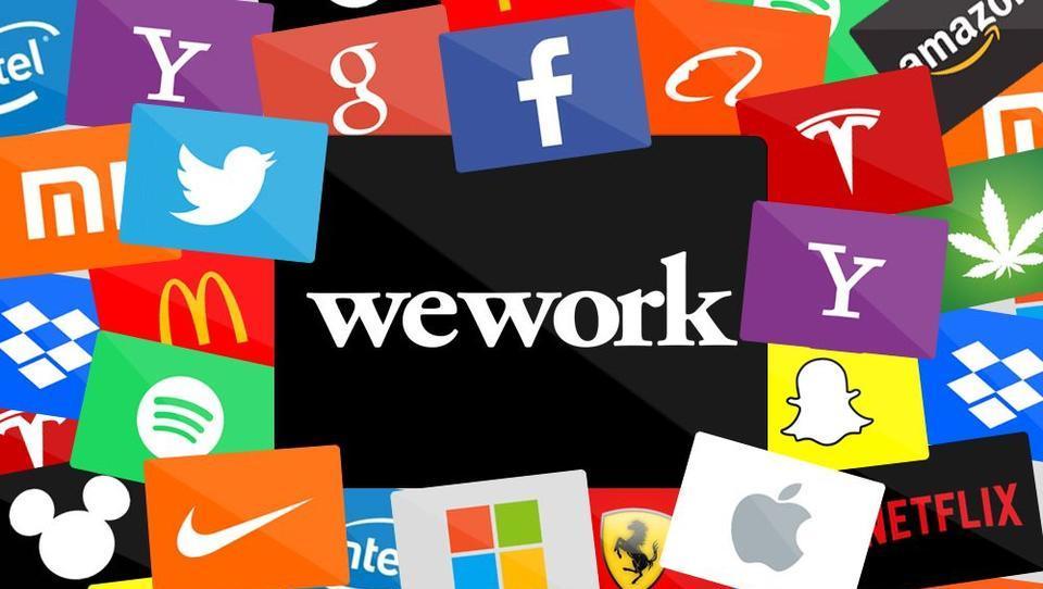 WeWork gre septembra na borzo! Brezplačni vodnik korak-po-korak: kako trgovati s cenami delnic