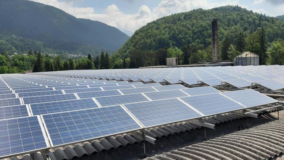 Zahteve za preoblikovanje podjetij v zeleno so vse močnejše