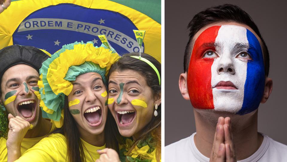 Kje so naložbene priložnosti v času nogometnega prvenstva in olimpijskih iger
