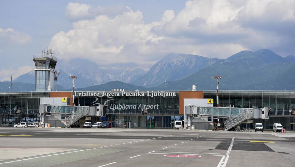 Fraport objavil razpis za gradbinca, ki bo širil terminal na brniškem letališču