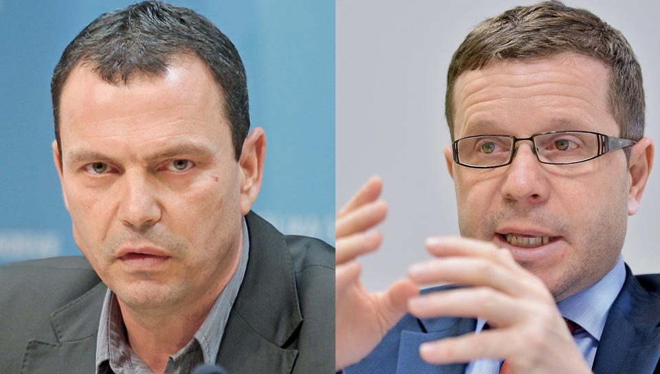 Furlan in Majhenič: peklenske muke pri dokazovanju korupcije v zdravstvu