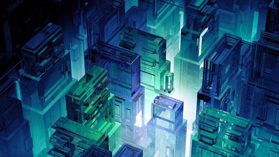 Kako lahko podatkovne verige spremenijo gradbene projekte