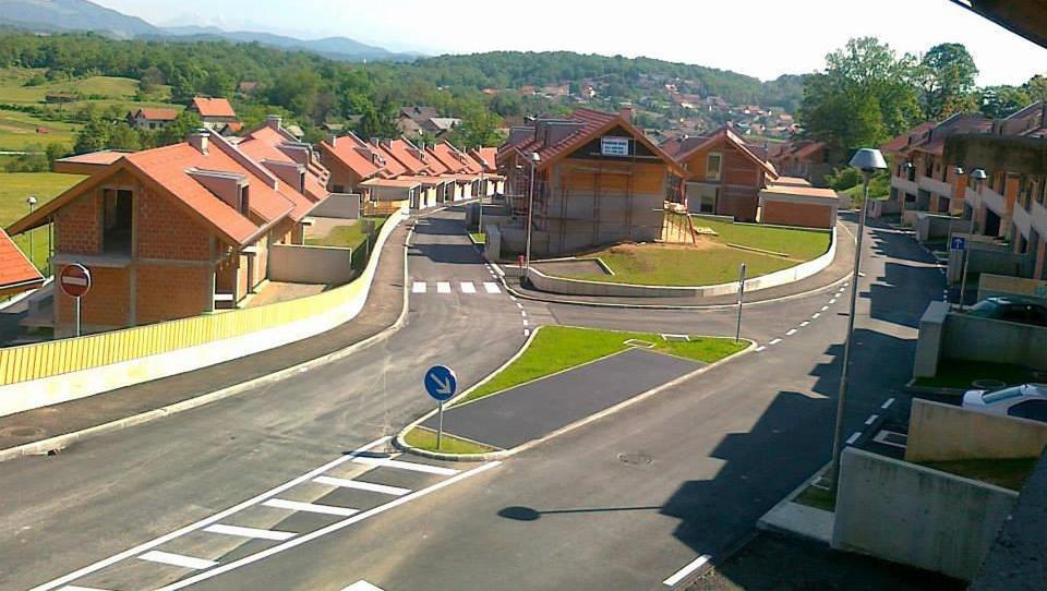 V Jankovićevi soseski duhov bodo spet brneli gradbeni stroji