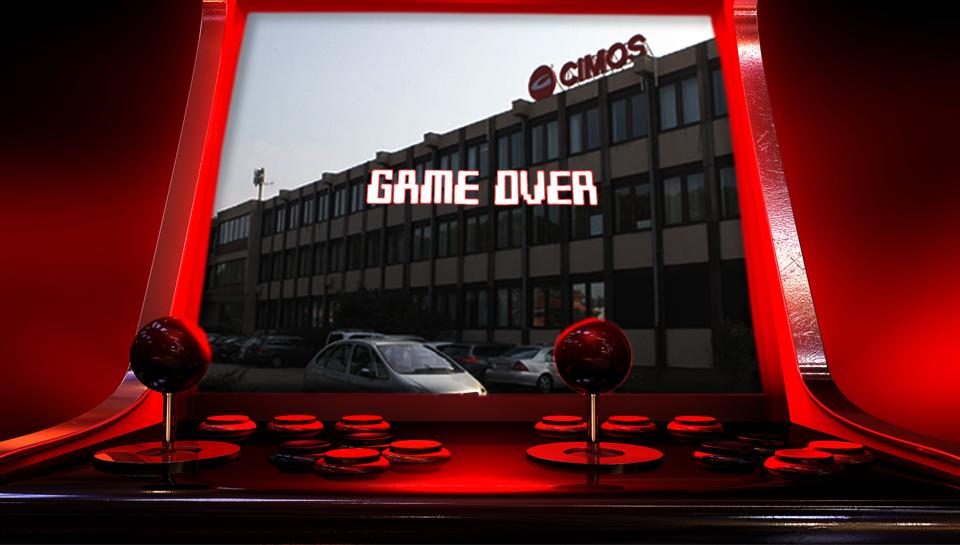 Game over* za Cimos? Neuradno: tudi iz BMW sporočili, da ne bodo več kupovali v Kopru