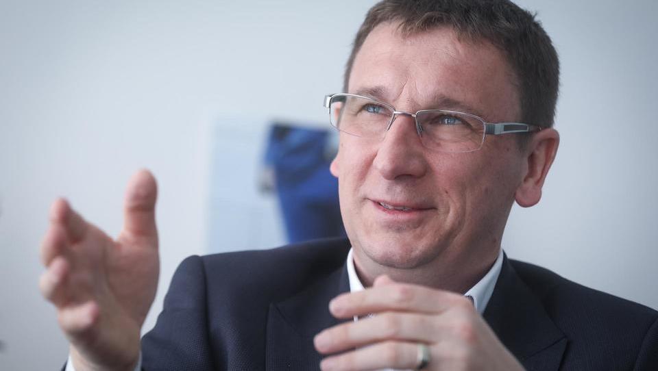 (intervju) Bojan Gantar, Alpina: Ši je rekel, da mora 300 milijonov Kitajcev smučati. To bomo poskušali izkoristiti.
