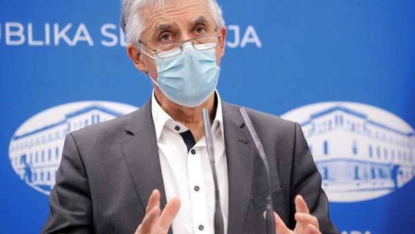 Tomaž Gantar je odstopil s položaja ministra za zdravje. Kakšni pa so obeti za menjavo Janševe vlade?