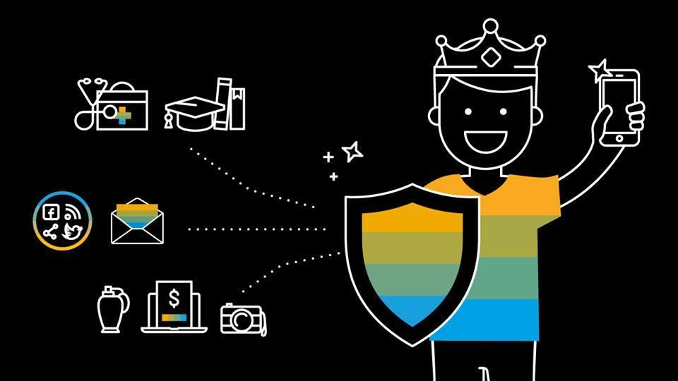 Pomoč podjetjem pri zaščiti podatkov potrošnikov in vzpostavljanju zaupanja