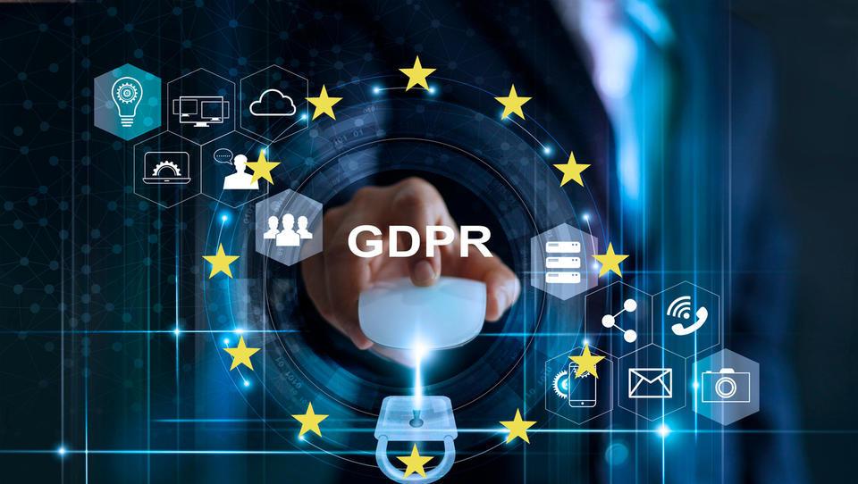 GDPR in obveznosti za mala podjetja