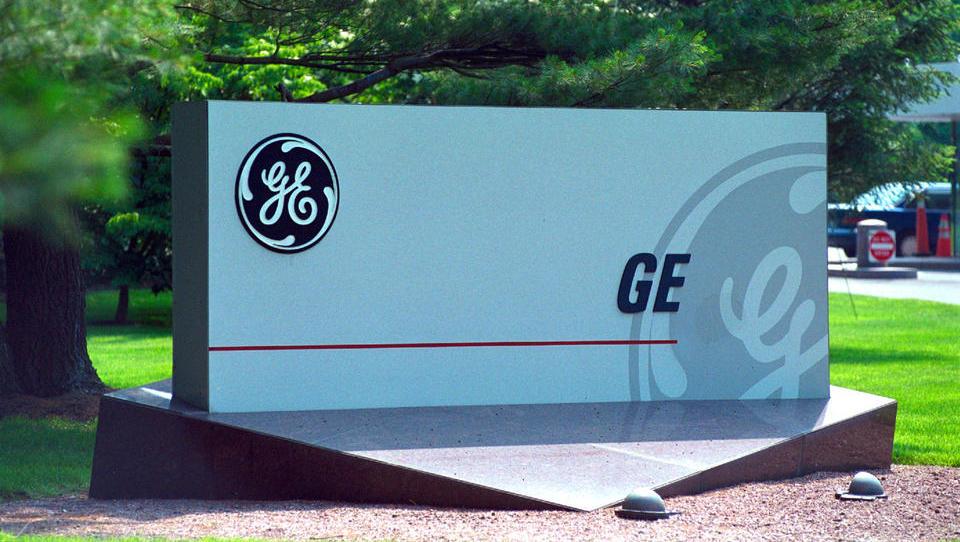 Je General Electric novi Enron?