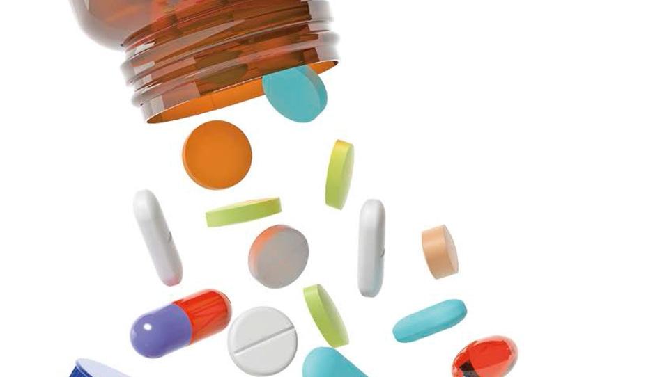 Cene generičnih in originalnih zdravil izenačene