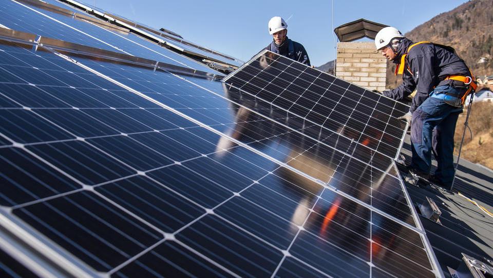 Spodbude Eko sklada zdaj tudi za samooskrbo malih podjetij in energetskih zadrug