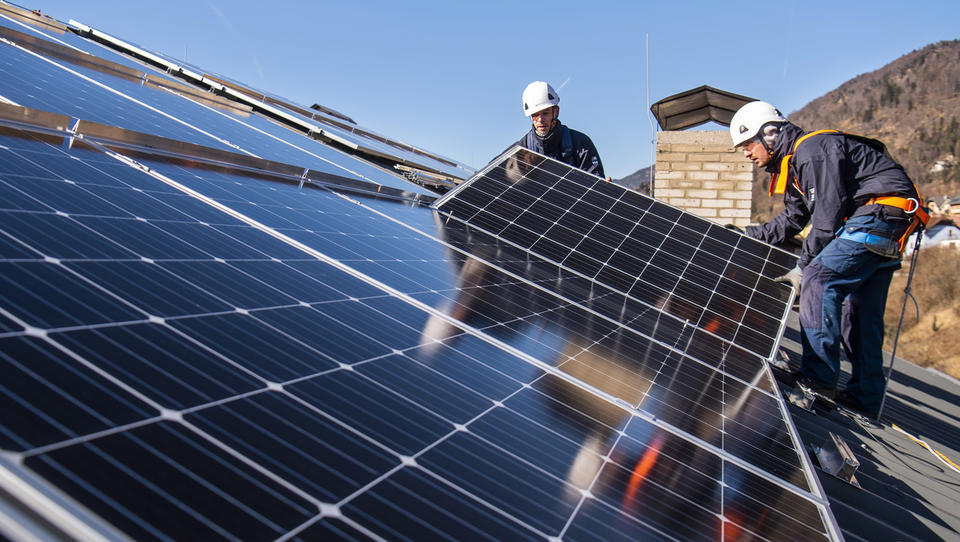 V agenciji Moody's dodelili zeleni obveznici GEN-I odlično oceno