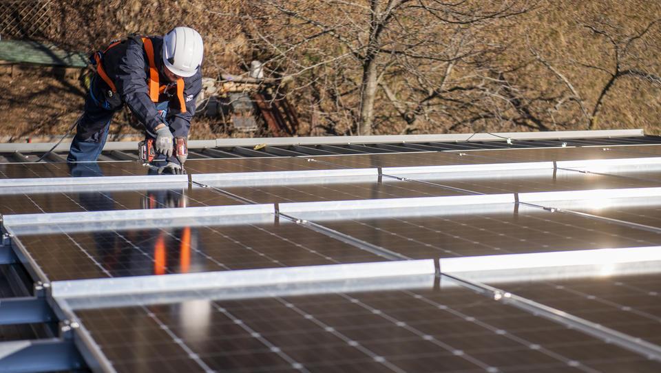 GEN-I: rekordni dobiček in načrti za zeleno multinacionalko