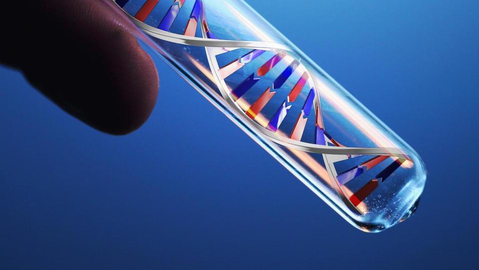 Ali preseganje osrednje genomske dogme obeta daljše življenje?