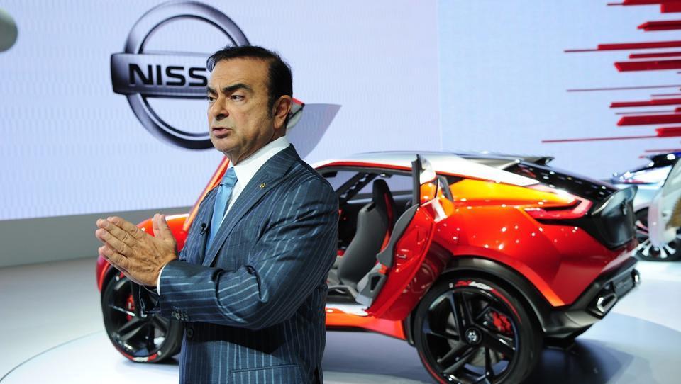 Ne gre v pokoj, Carlosu Ghosnu ponudili nov mandat za vodenje Renault Nissana
