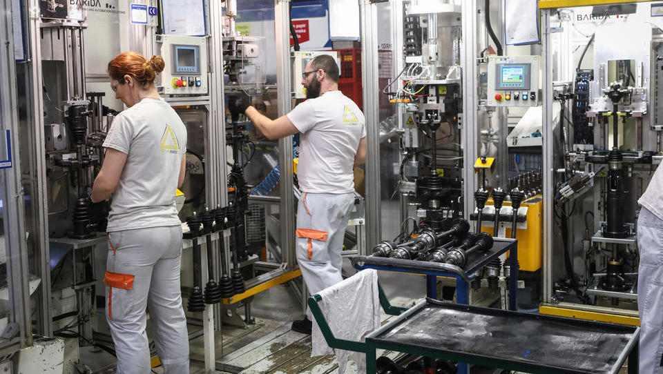 Izvozniki: Težave v Italiji, v Nemčiji še ne, BSH bo predvidoma zaprl vrata