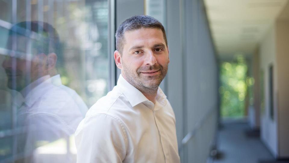 (INTERVJU) Jovan Glamočanin, Lenovo: »Prihodnost je v delu od koderkoli«