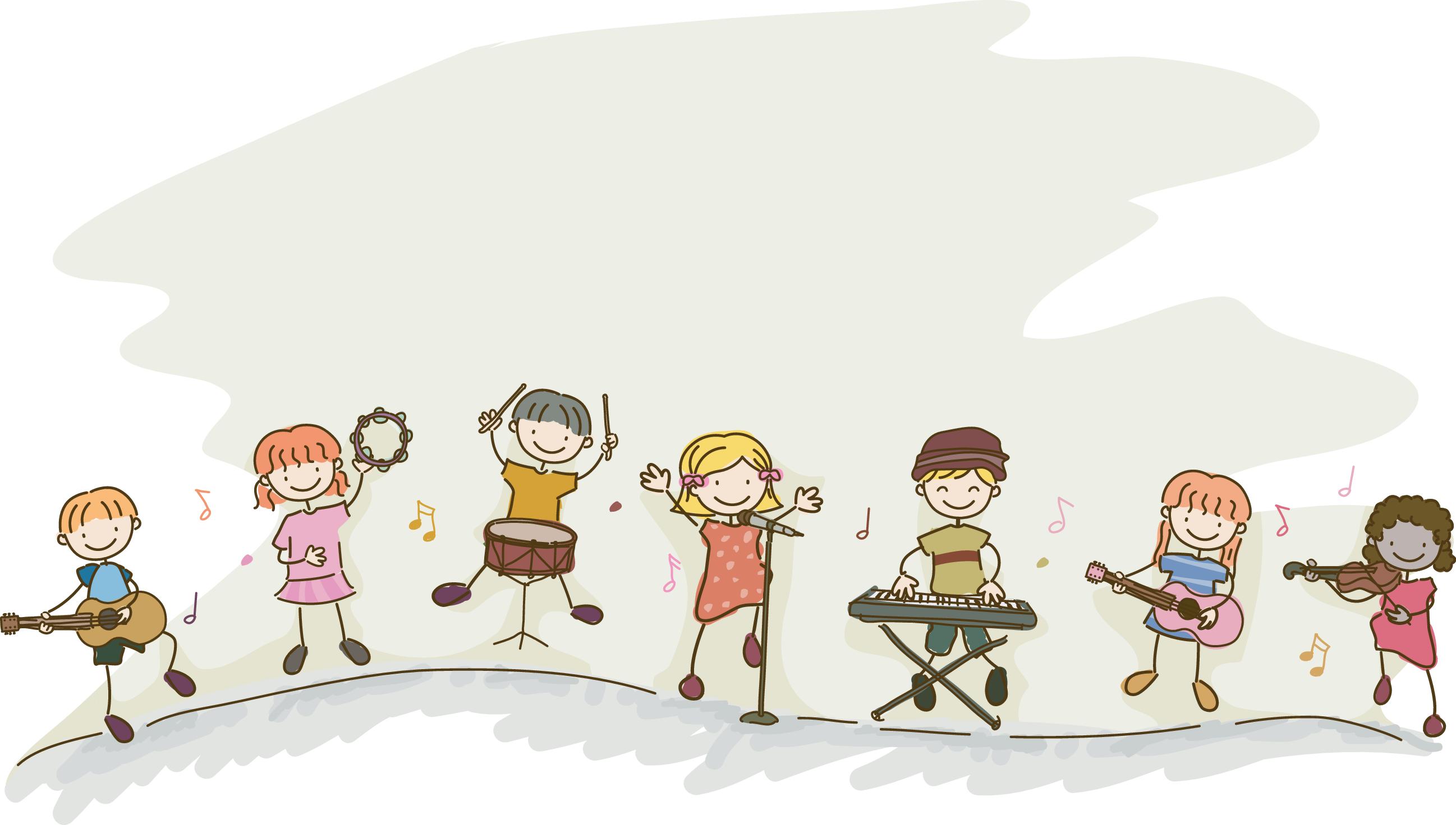 Glasba kot možganski fitnes