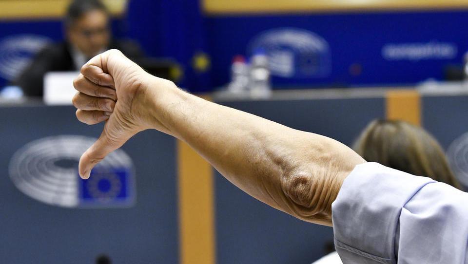 EP zavrnil kandidata za podšefa bančne agencije EBA zaradi nekdanjih lobističnih aktivnosti