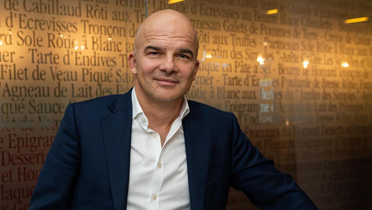 (intervju) Peter Globokar, ameriška investicijska banka Stifel: Ni mogoče najti toliko projektov, kot je na voljo denarja