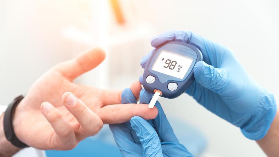 Sladkorna bolezen in COVID-19