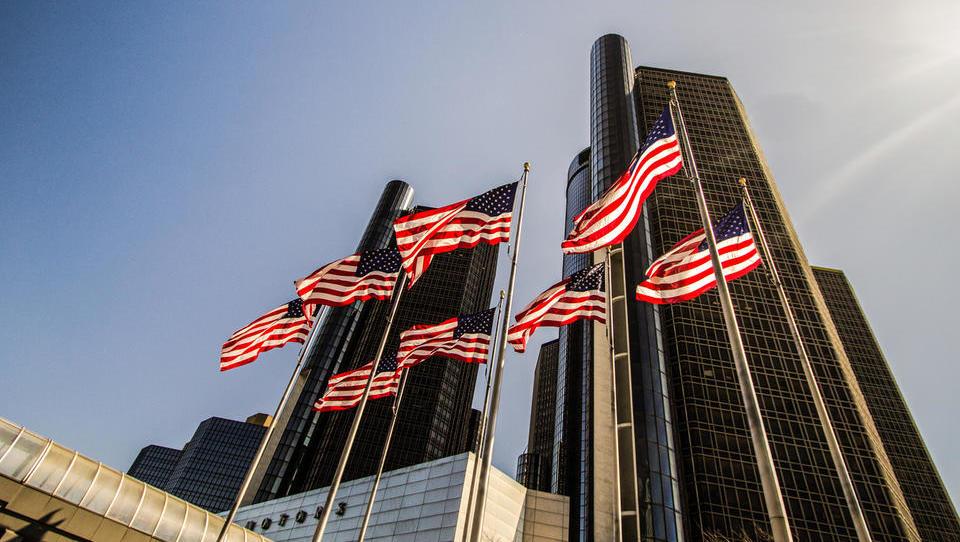 General Motors je številnim dvignil pritisk