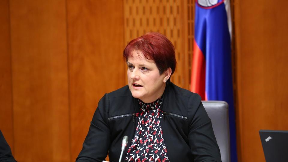 Preiskovalna komisija Godčeve o zdravstvu napoveduje zaseg dokumentacije