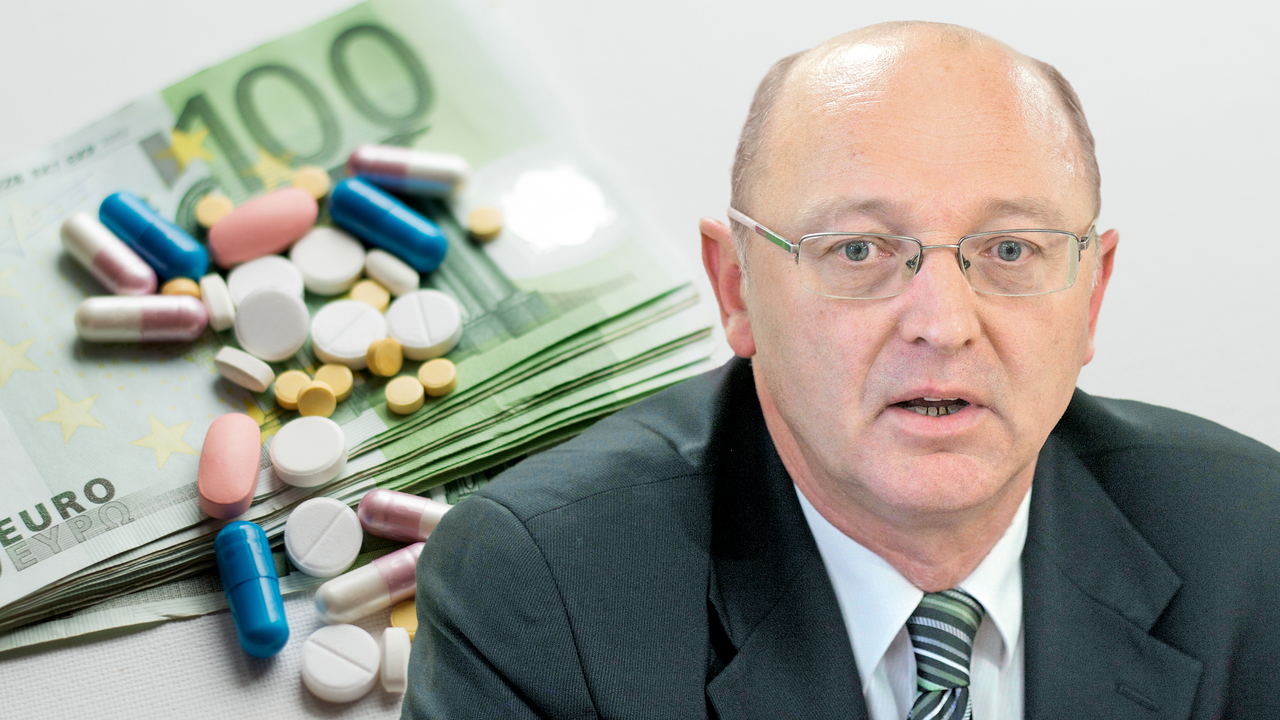 Vse norosti razpisa za zdravila: želite popust in nižjo ceno? Ne, hvala!
