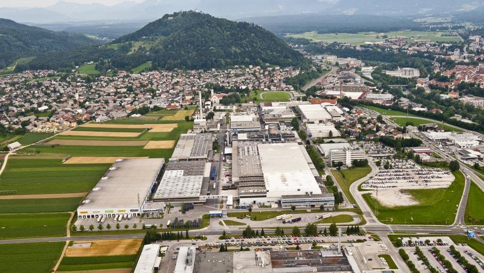 Goodyear bo v Kranju investiral 94 milijonov evrov