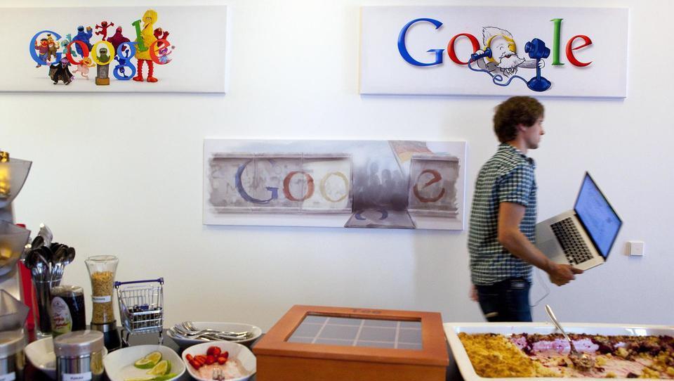 Kaj se lahko o učinkovitih timih naučite od Googla