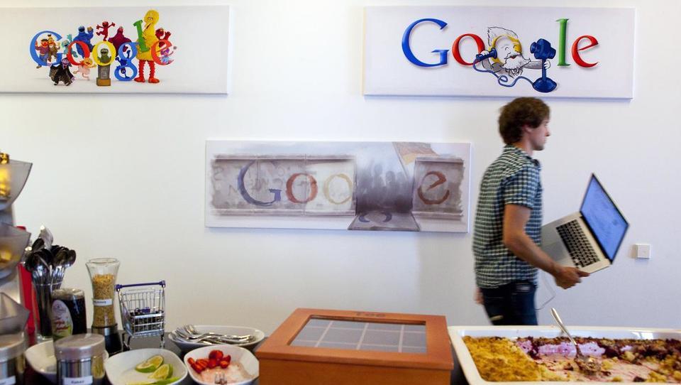 Top službe - na Dunaju zaposlujeta Google in Uber, doma priložnosti na Darsu, Danfossu, DUTB, GoOpti, Ekipa2,...