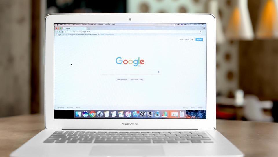 20 let Googla - kako nam je obrnil življenje na glavo