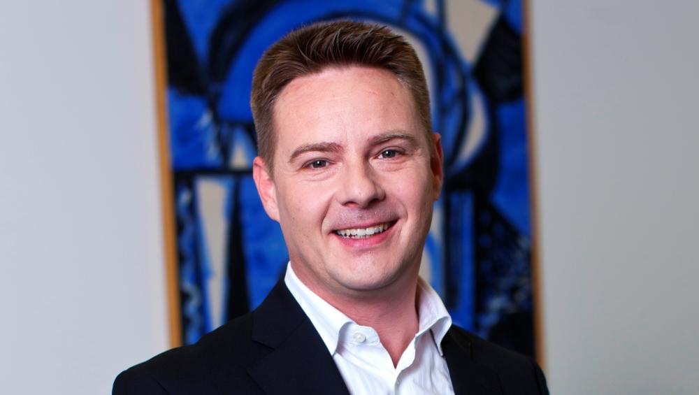 (Intervju) Gorazd Klemenčič, Telekom Slovenije: Postajamo strateški razvojni partner podjetij