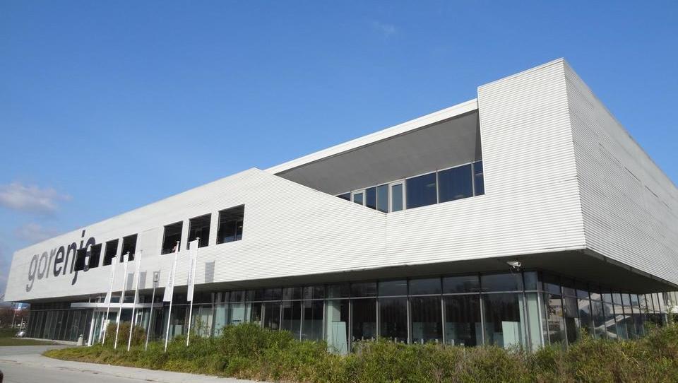 (Nepremičnina tedna) V Črnučah več kot 800 kvadratnih metrov poslovnih prostorov
