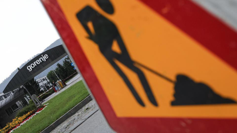 Analiza: Skupina Gorenje lani z astronomsko izgubo!